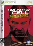 Tom Clancy's Splinter Cell: Double Agent -- Limited Collector's Edition (Xbox 360)